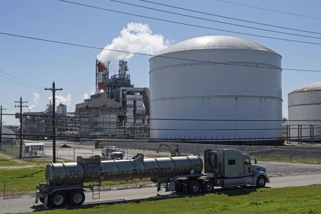 Gas Holdings Corp Stock