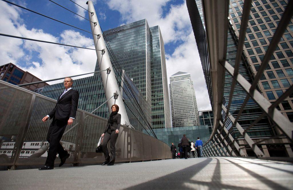JPMorgan Chase & Company Stock