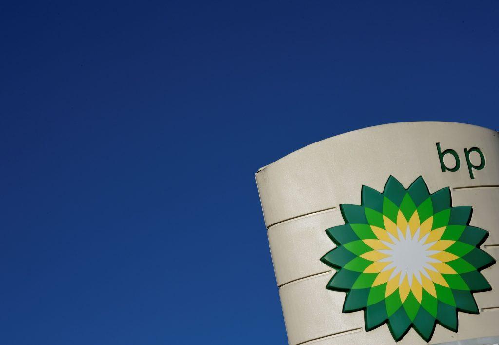 BP  Company Stock