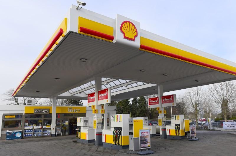 Royal Dutch Shell PLC Co