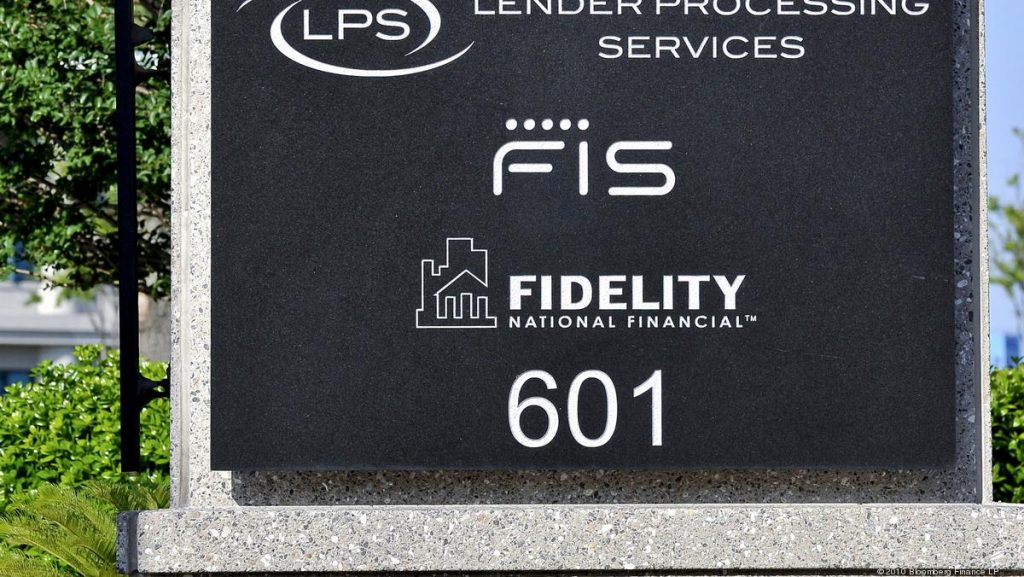 Fidelity National Information Services Stock