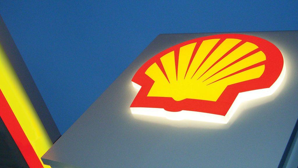 Royal Dutch Shell PLC Company