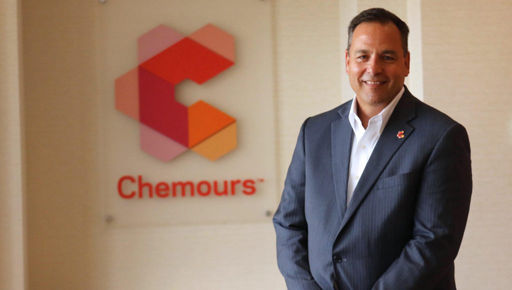 The Chemours Co Stock