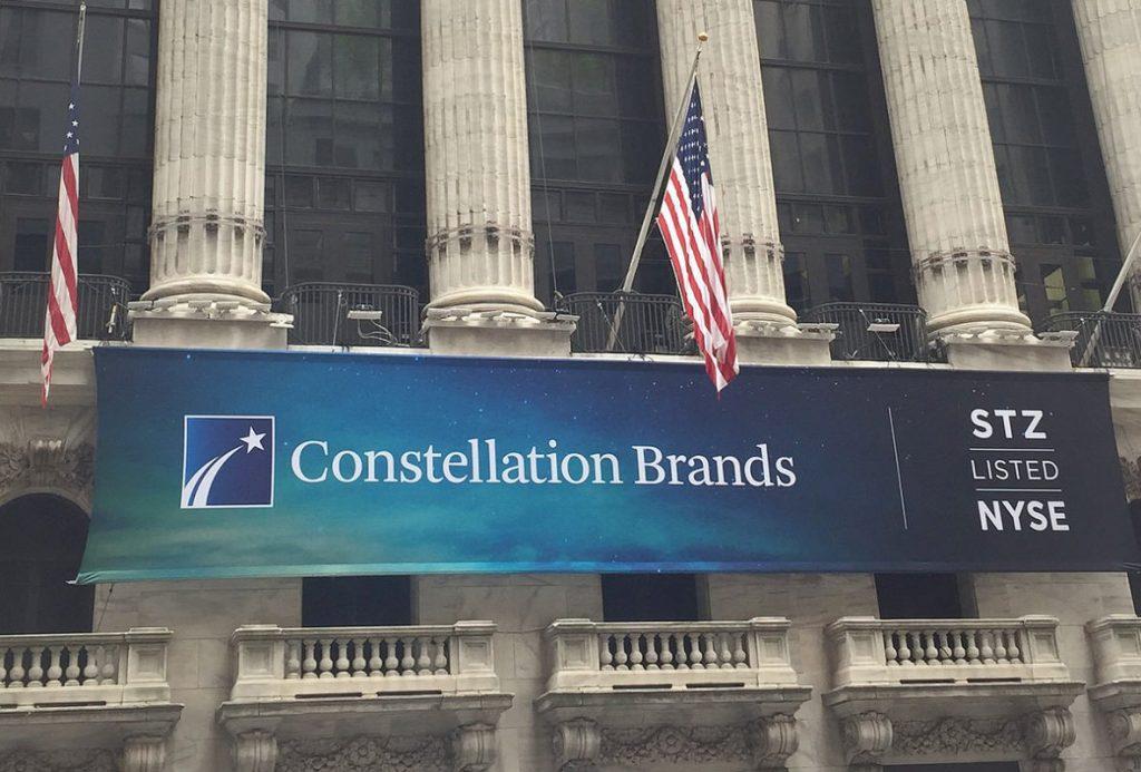 Constellation Brands Company Stock