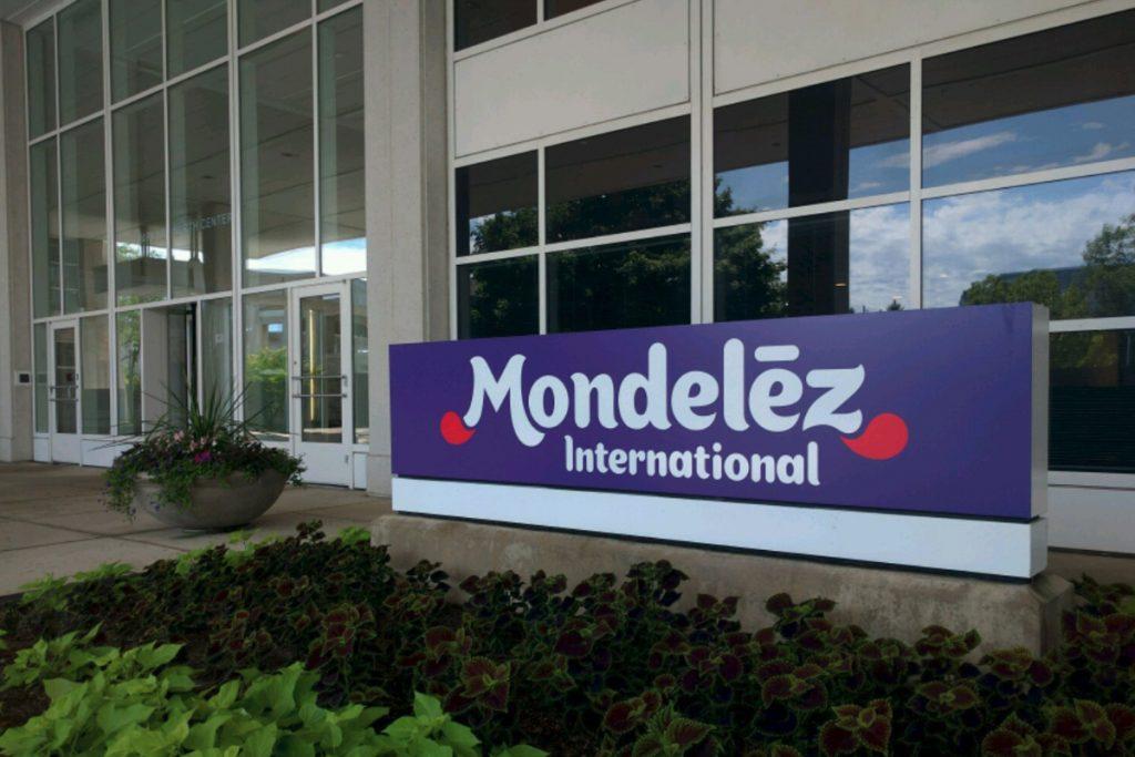 Mondelez International Stock