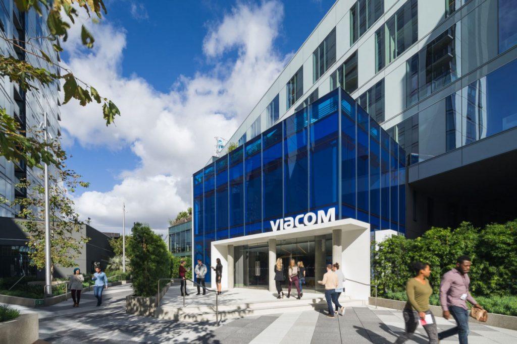 VIAC Co Stock