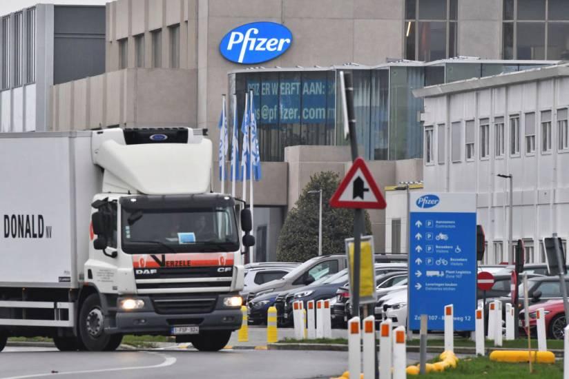 Pfizer Co Inc