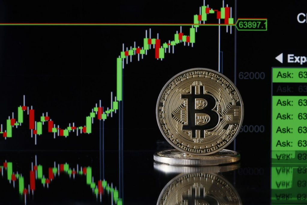Bitcoin and sustainable grids