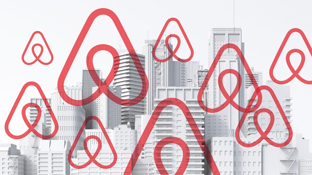 Airbnb ABNB Stock