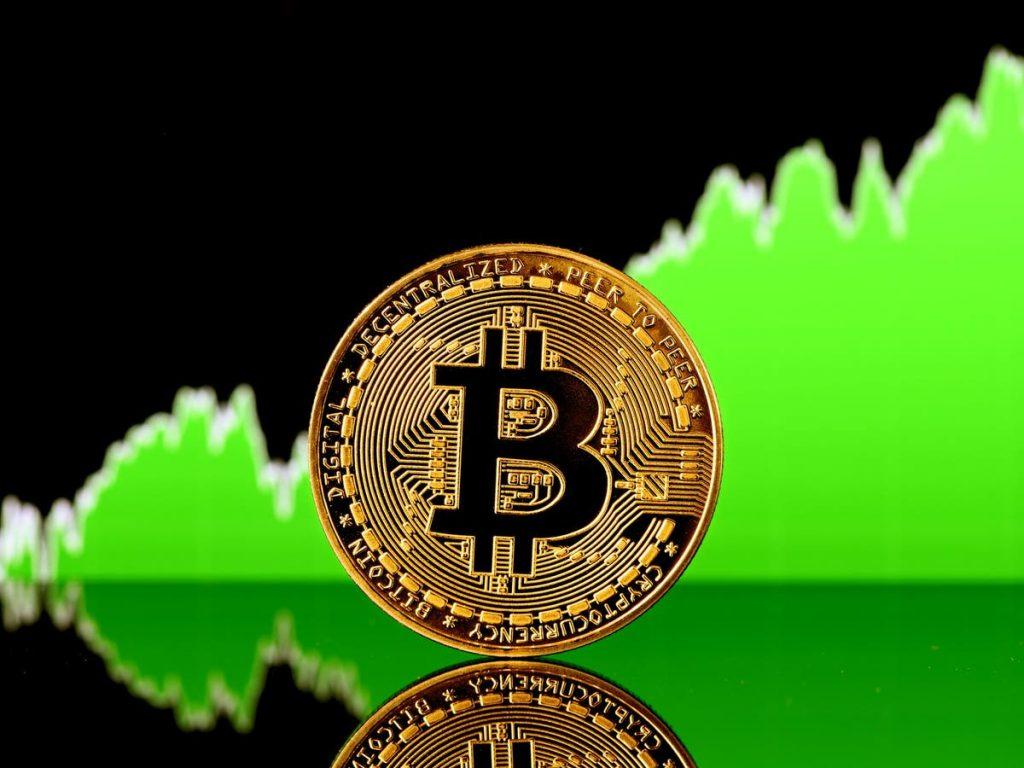 Bitcoin and renewable energy