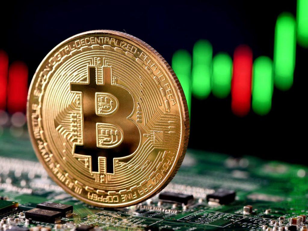 Bitcoin as an ESG Investment