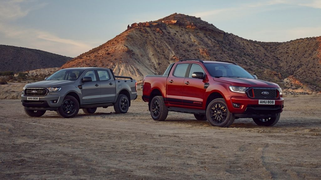Ford motors company F Stock