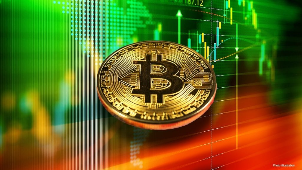Bitcoin and The green revolution