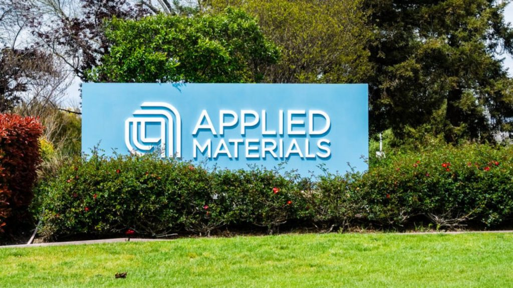 Applied Materials Stock