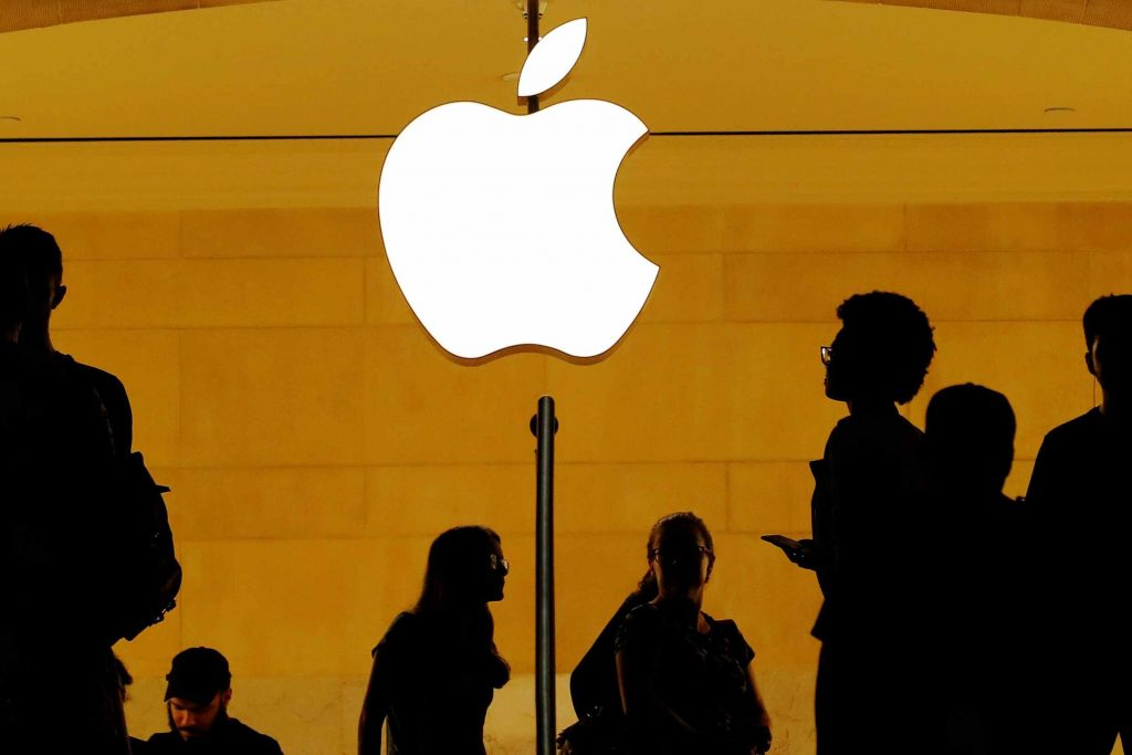AAPL Apple inc Stock