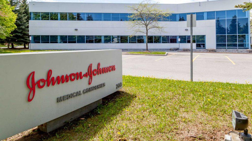 Johnson & Johnson JNJ Stock