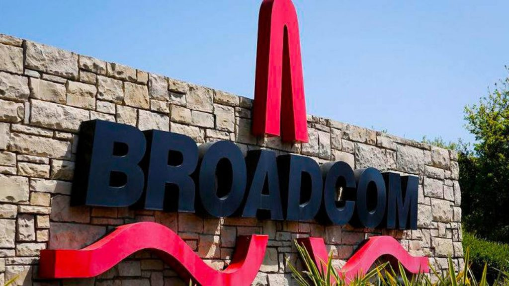 AVGO Broadcom Stock