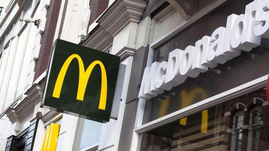 McDonald's Corporation The Secret to Success