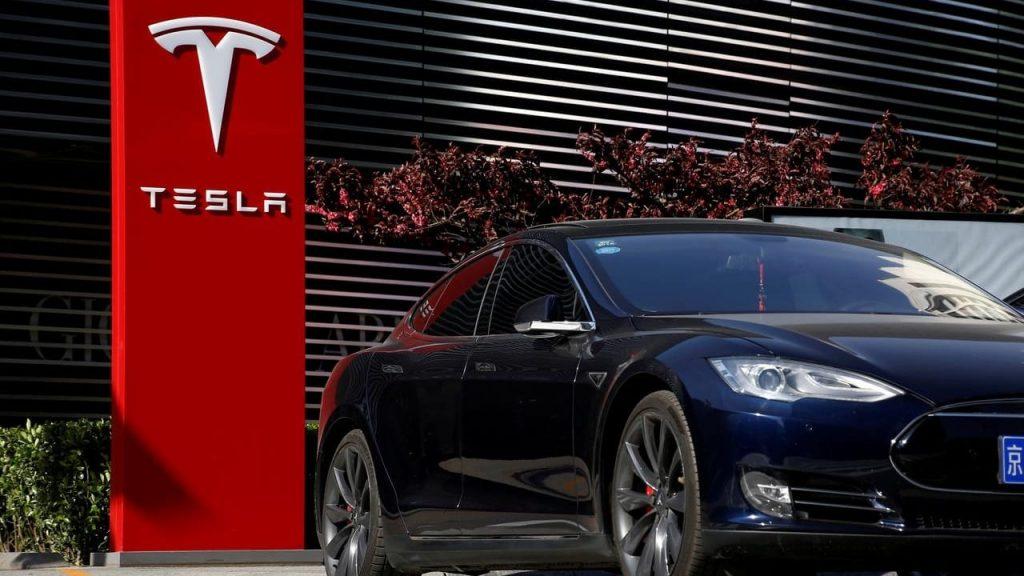 TSLA Tesla Stock