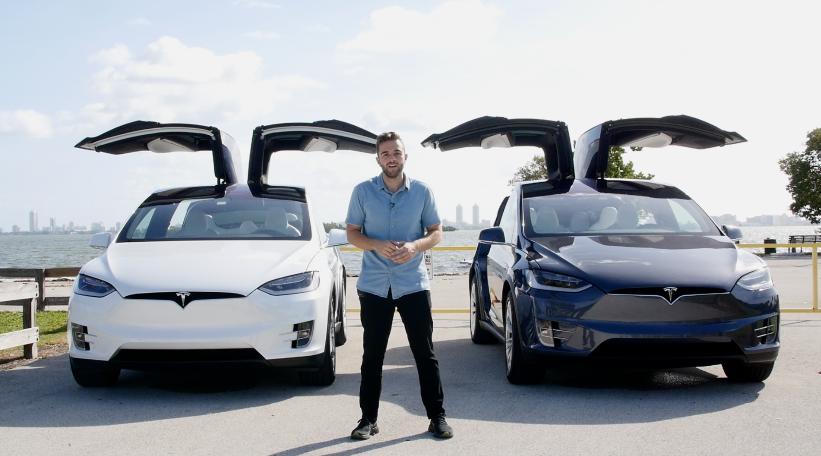 Tesla V9