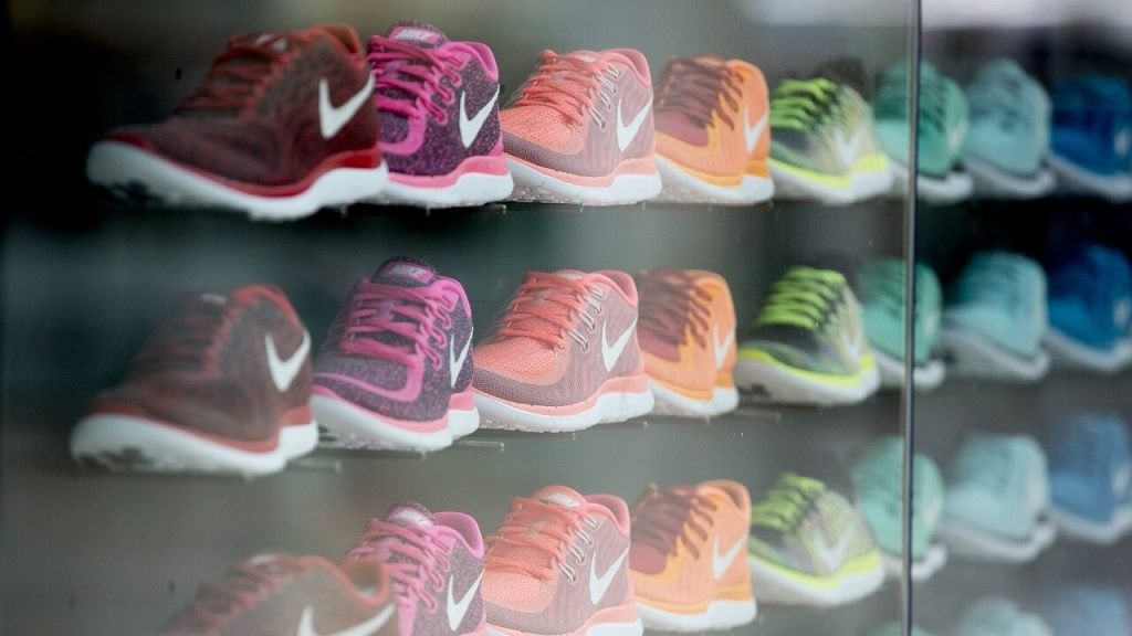 Nike 'Just Do It' Company Is Outperforming