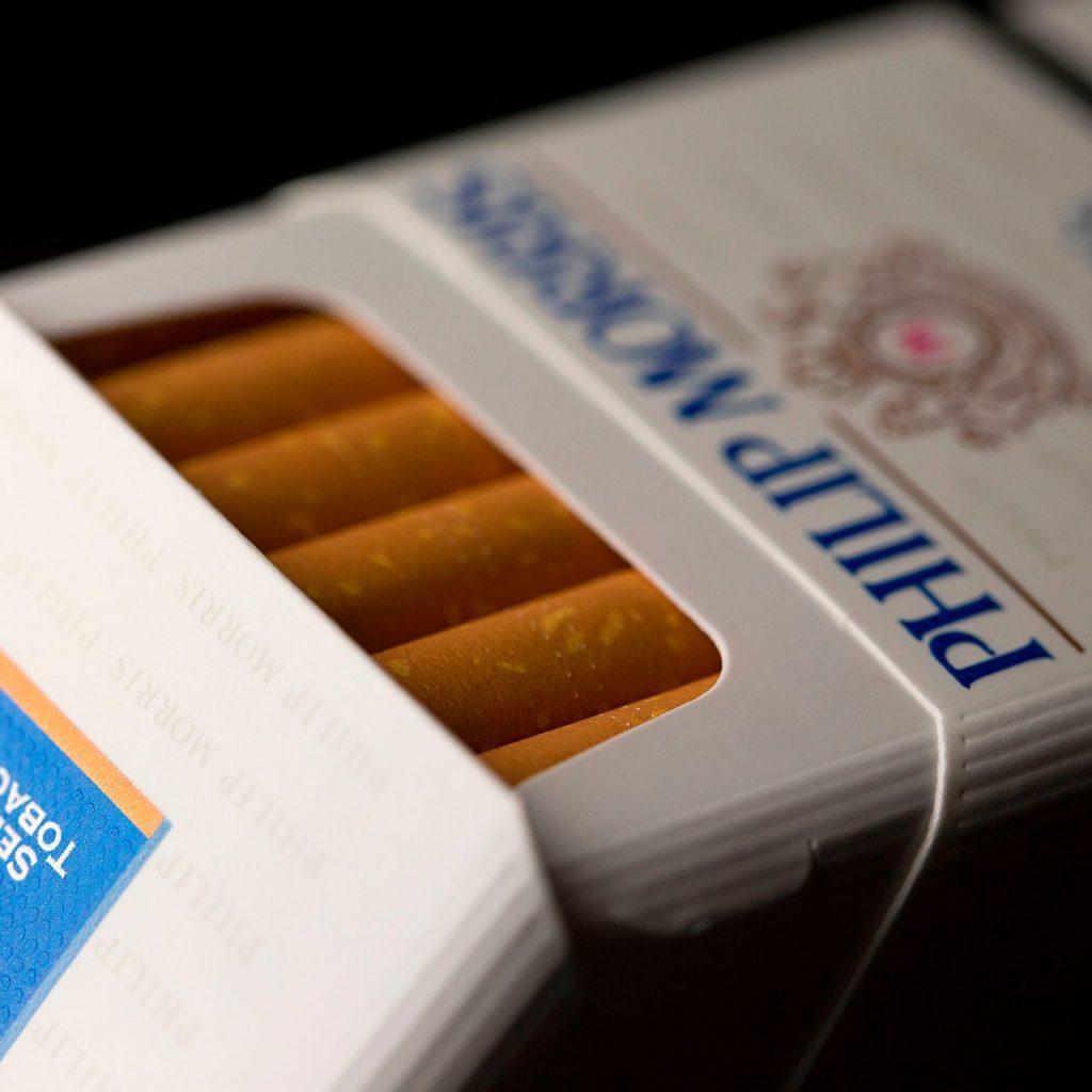 Philip Morris Stock