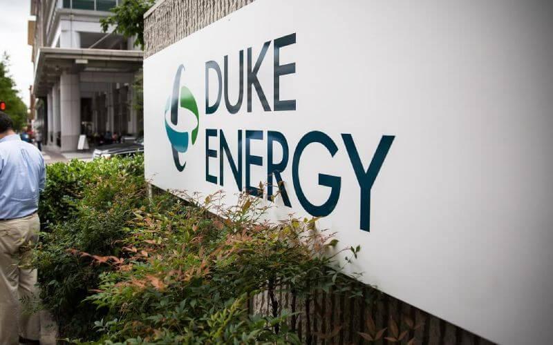 RBC downgrades utility Duke Energy
