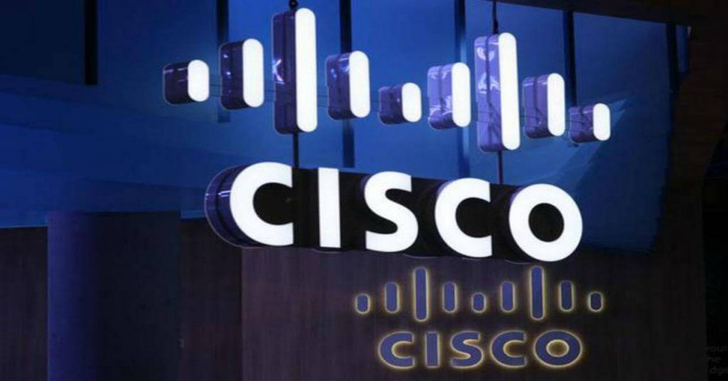 Part of Cisco's challenge in recent years has been growth